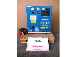 Cryo kompresszor hélium kompresszor APD HC-8C