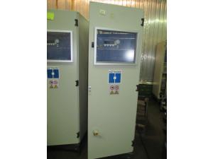 Változtatható feszültségű  egyenáramú impulzus generátor