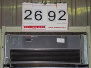DC generátor vezérlő magnetron meghajtó