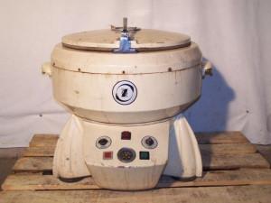 Labor centrifuga