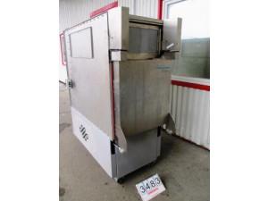 Ipari Klímakamra tesztkamra hűtőkamra ROHDE & SCHWARZ E Line