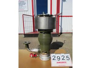 Diffúziós Vákuumszivattyú VARIAN VHS-6 vákuum szivattyú vákumszivattyú pumpa nagy vákuumra