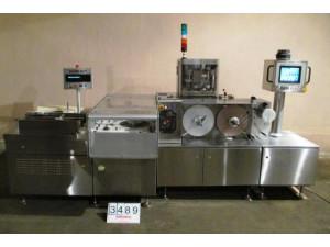 HAPA 421 címke nyomtató és ampulla címkéző rendszer