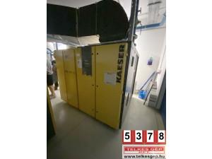 Csavarkompresszor Kaeser DSD 171