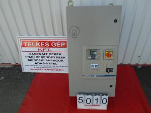 Frekvenciaváltó 37 kW