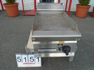 Elektromos sütőlap 4 kW