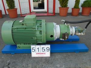 Hidraulka szivattyú 45 kW