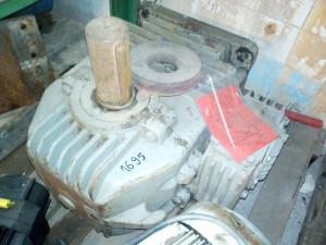 Hajtómű 2,9 kW
