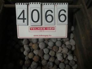 Vasgolyó, örlőtest, golyók, hengerek, koptató kő, sorjázó kő