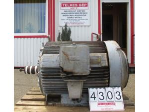 Villanymotor 110 kW  ford:1480/perc