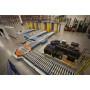 Driven roller conveyor 6m MSK
